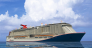 Carnival Cruise Line Kicks Off Construction of its Largest Ship Ever