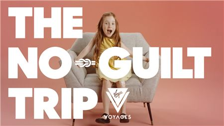 Virgin Voyages Launches 'The No-Guilt Trip' Mother's Day Campaign