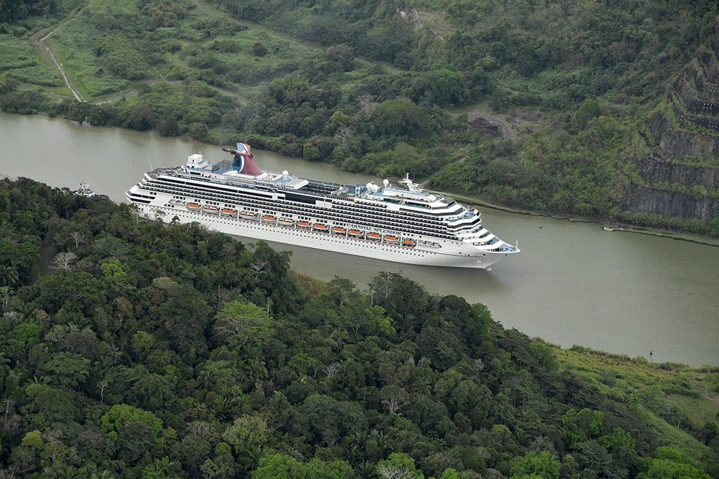 Carnival Cruise Line Significantly Expands West Coast Presence