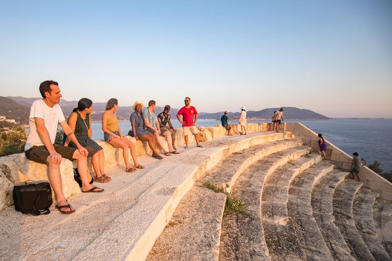 Intrepid Travel Partners with Lonely Planet in Tour Package Collection