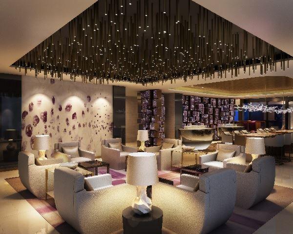 hyatt luxury hotels