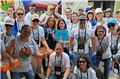 Travel Advisors Step Up at Tourism Cares for Puerto Rico