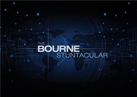 Universal Orlando Resort Adding Live-Action Stunt Show Based on Bourne Films