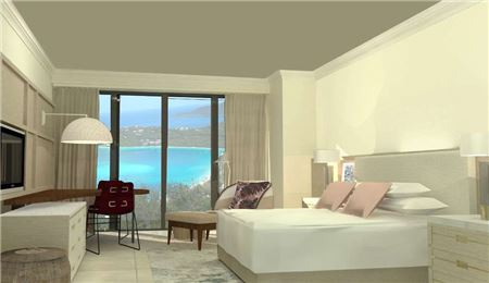The Ritz-Carlton, St. Thomas to Make Its Return in December
