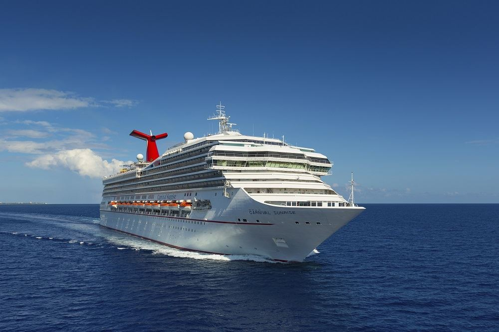 Carnival Cruise Line Releases 2020 Travel Advisor Ship Tour Schedule