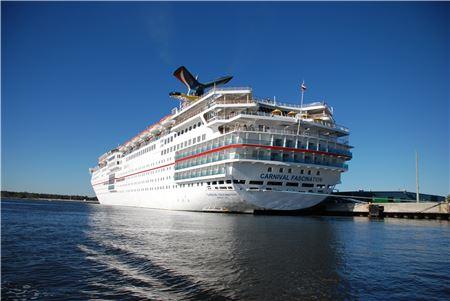Carnival Cruise Line Set to Return to San Juan