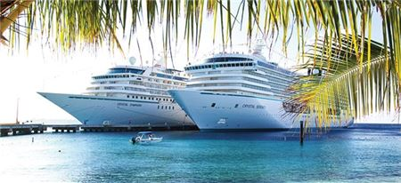 Crystal Cruises Revamps Training Program