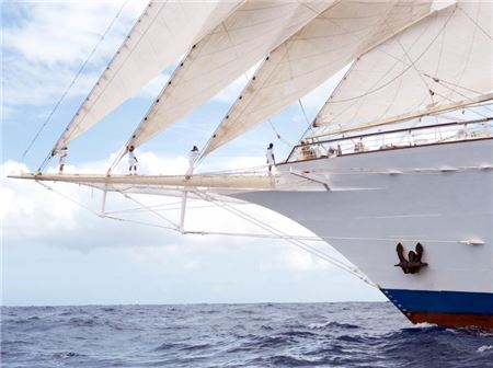 Star Clippers Offers Travel Agents A Free Cruise Giveaway