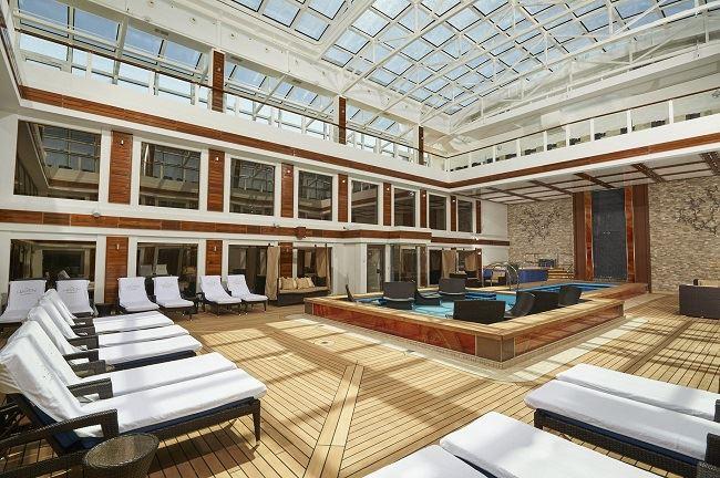 Norwegian Cruise Line Joy Travel Advisors Travel Agents