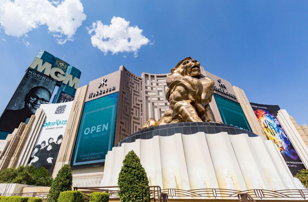 MGM Resorts to Sell Las Vegas Properties, MGM Grand and Mandalay Bay