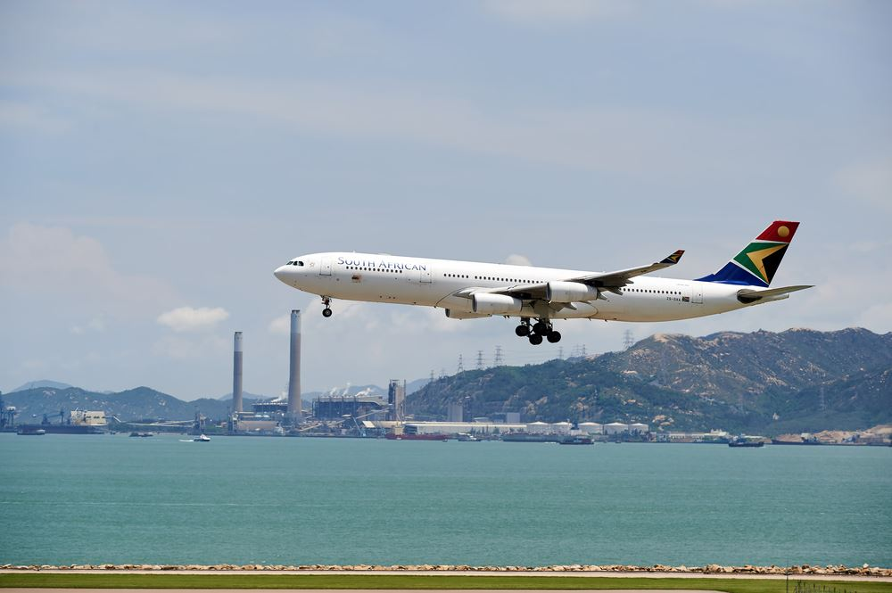 South African Airways Launches B2B Tool for Travel Advisors