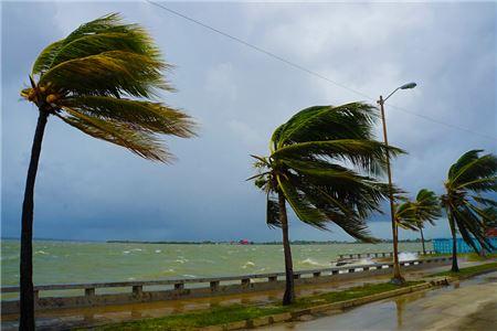 Seven Tips for Traveling During Hurricane Season