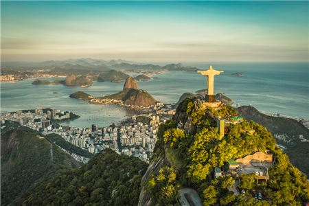 Brazil Waives Entry Visa Requirements for US and Canadian