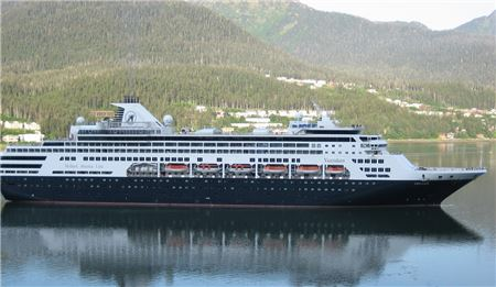 Holland America Heads To Cuba