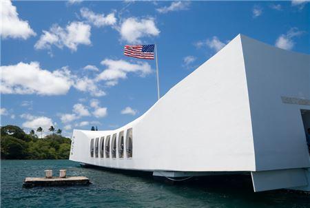 Pearl Harbor's USS Arizona Memorial Closed Indefinitely