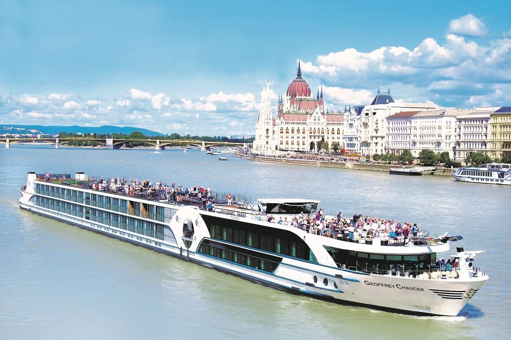 Riviera River Cruises Moves to Agent-Only for North American Bookings