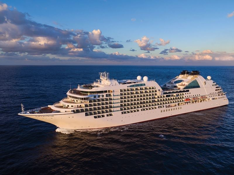 Seabourn Cancels Sailings into November