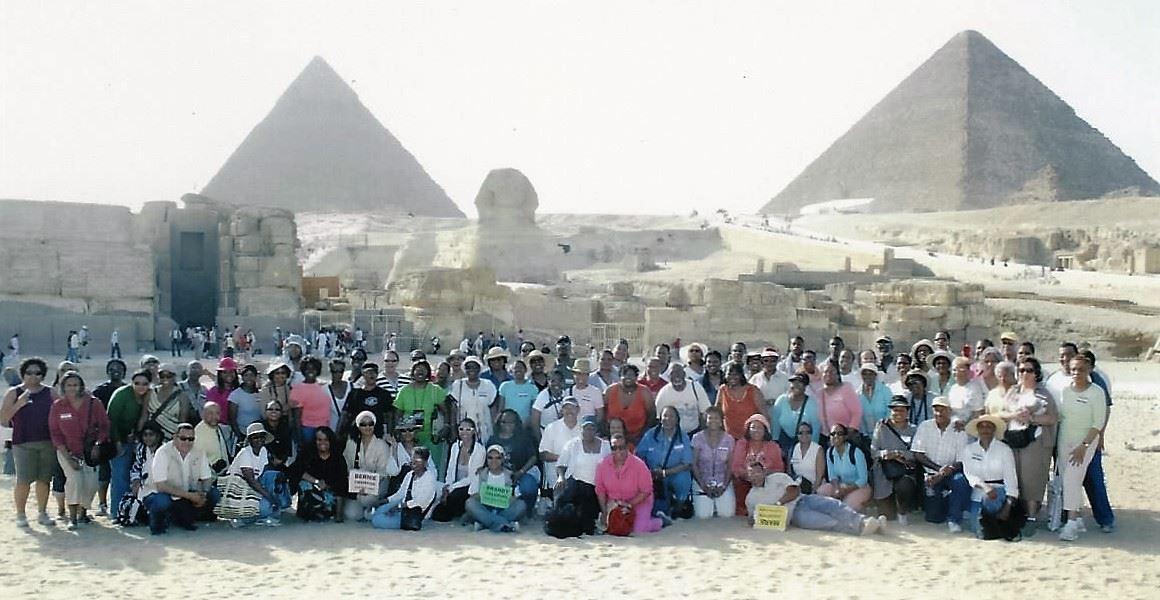 Champion Travel Africa Egypt