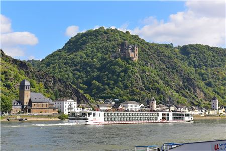 Viking River Cruises is Changing to an Adults-Only Line