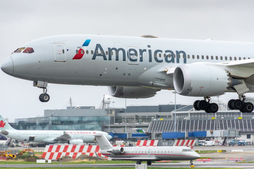 American Airlines Expands South Pacific Offerings with Dallas to Auckland Service