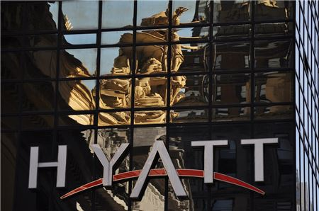 Hyatt Joins Other Hoteliers, Cuts Group Commission Rate