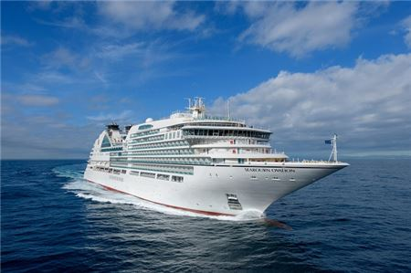 Seabourn Launches Updated Travel Advisor Academy