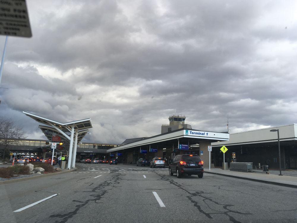 Longest Airport Wait Times Salt Lake City