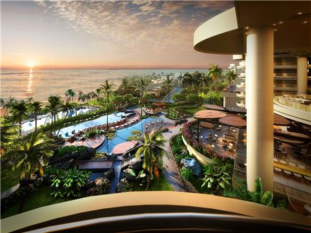 Hawaii's Westin Hapuna Beach Resort Debuts New Look