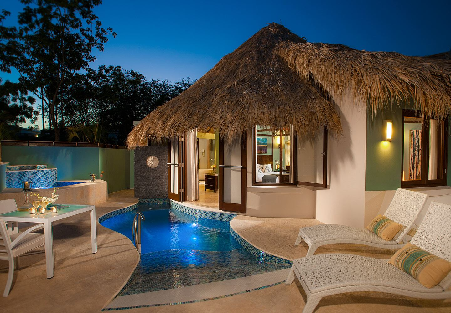 Luxury Spa Holidays Caribbean