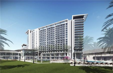 JW Marriott To Open Near Disney World