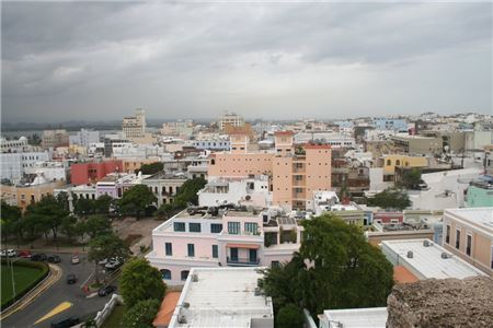 Travel Agents Still Dealing with Hurricane Aftereffects in Caribbean