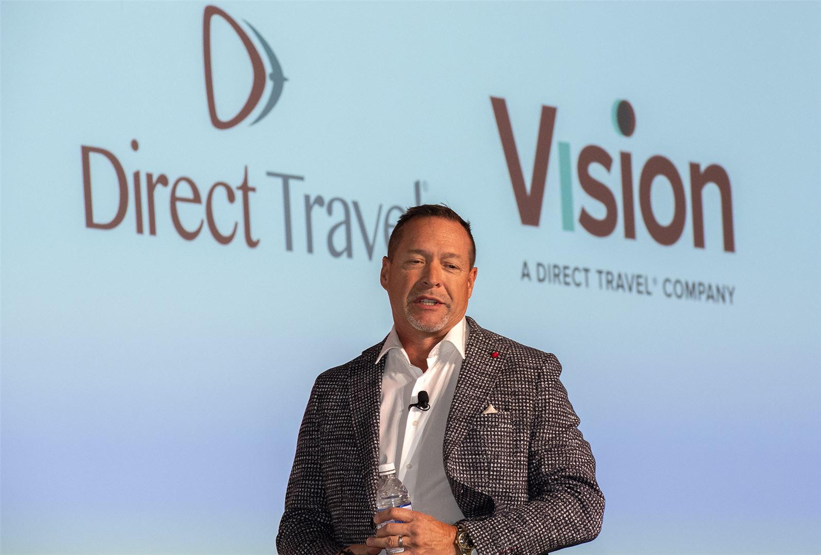 Vision Travel Announces Direct Travel Rebrand in Canada