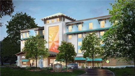 Margaritaville Developing Upscale Boutique Hotel Brand