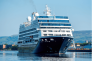 Azamara Cancels Cruises through June 30