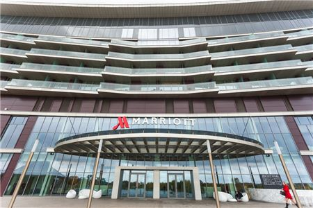 Travel Agents Optimistic About Impact of Marriott Commission Cut
