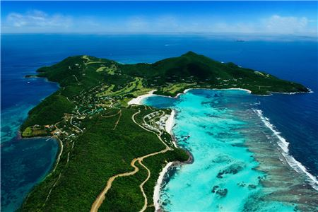 Mandarin Oriental To Debut In Saint Vincent And The Grenadines