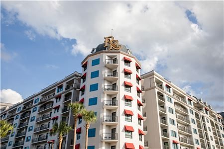 Disney World's New Riviera Resort Transports Guests to the Shores of the European Riviera
