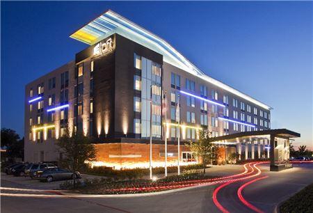 Marriott Tests New Design for Its Next 1,000 Aloft Hotels