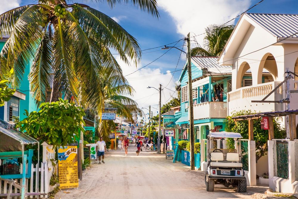 Belize Uses Tourism Growth to Shine Spotlight on Caribbean