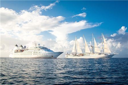 Windstar Cruises to Sail 49 New Itineraries in 2018