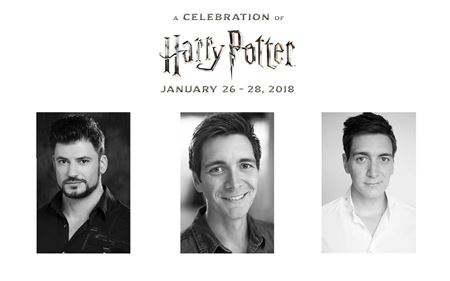 'A Celebration of Harry Potter' to Return to Universal Orlando Resort