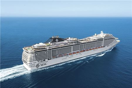 Win A Seven-Night Caribbean Cruise With MSC