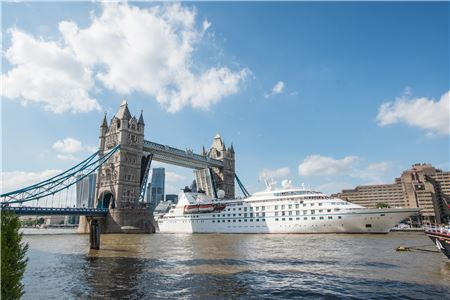 Windstar Adds New European Itineraries