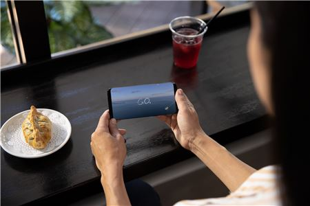 Carnival Corp. Launches New OceanView App