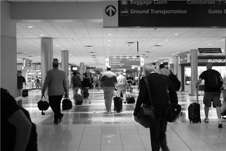 Power Restored at Atlanta's Airport After Major Outage Scrubs 1,200 Flights