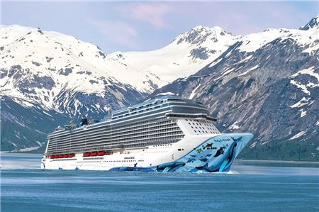 Norwegian Cruises Gives Canadian Travel Agents Chance to Get on Bliss Inaugural