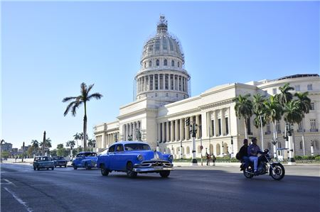 Us State Department Travel Advisory Cuba