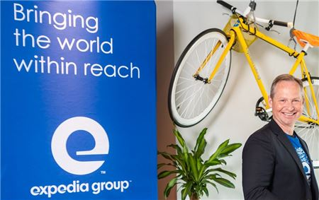 Expedia's CEO and CFO Resign Amid Strategy Disagreement