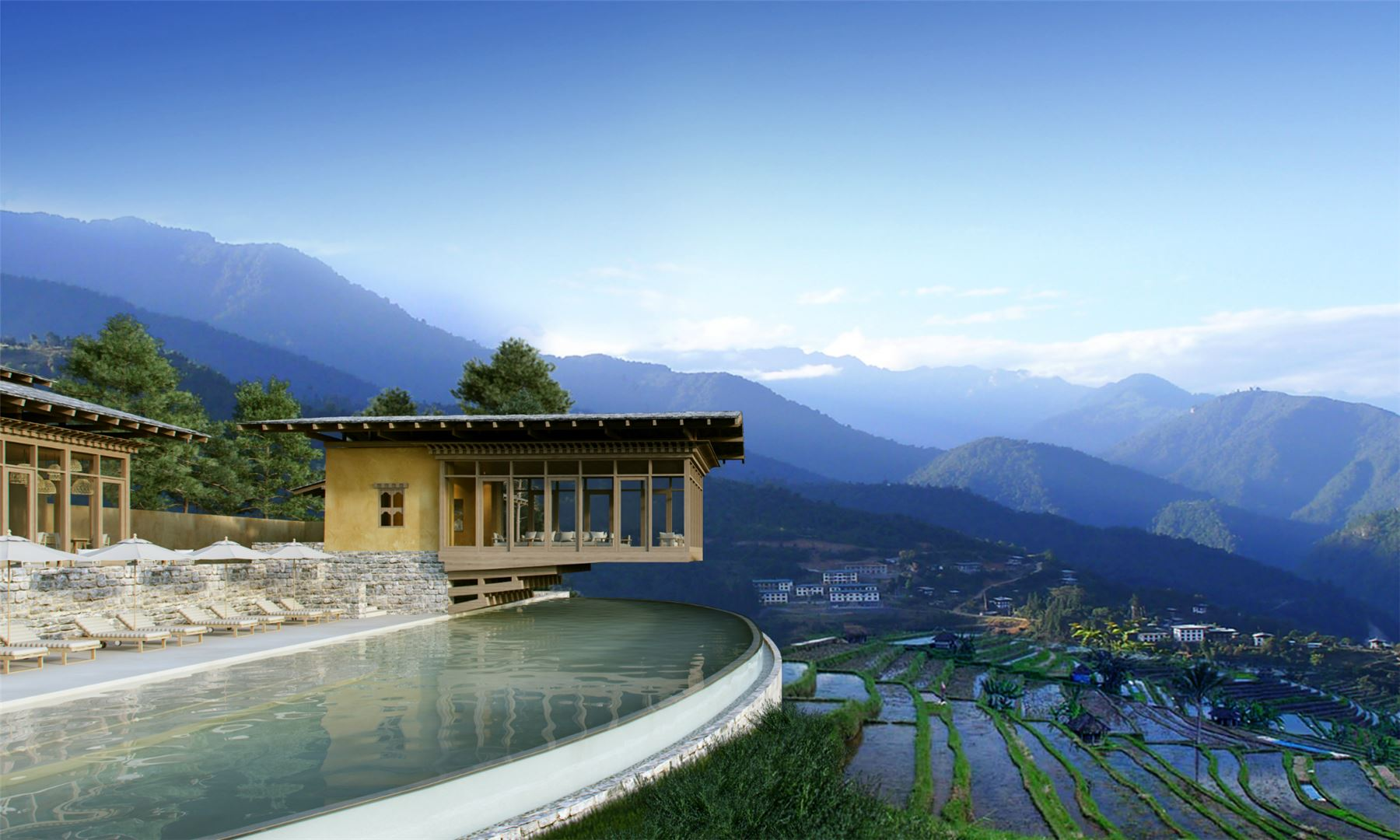 Virtuoso Names Its Five Hottest Luxury Hotel Openings