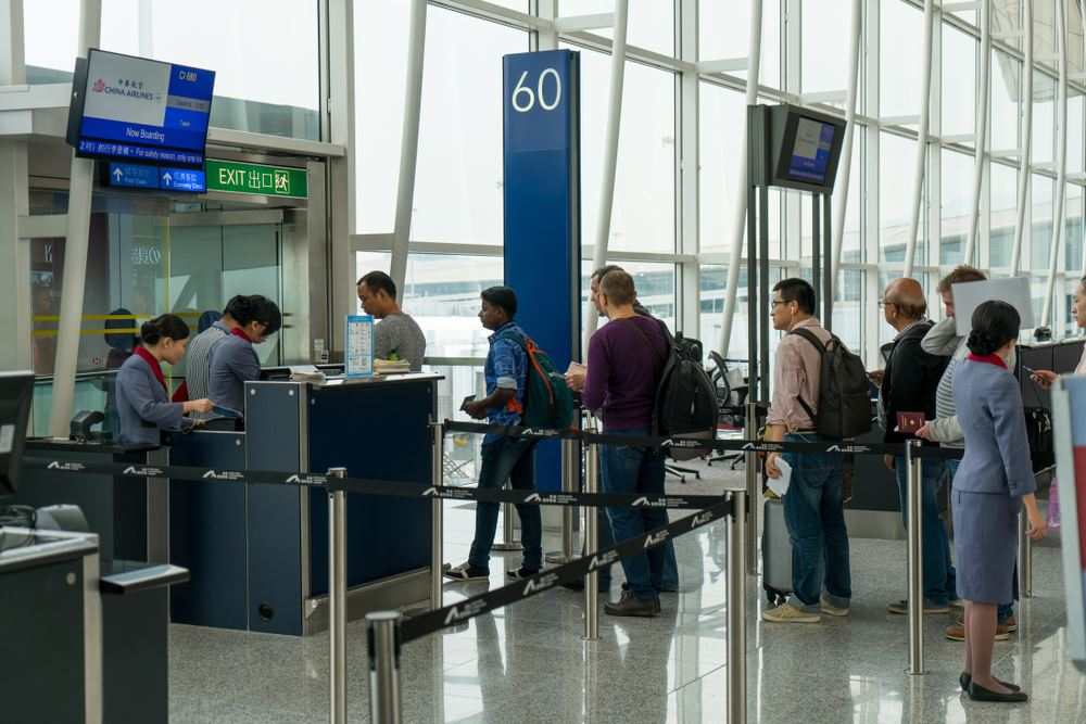 Travel Agencies Sold $8 Billion Worth of Air Tickets in September